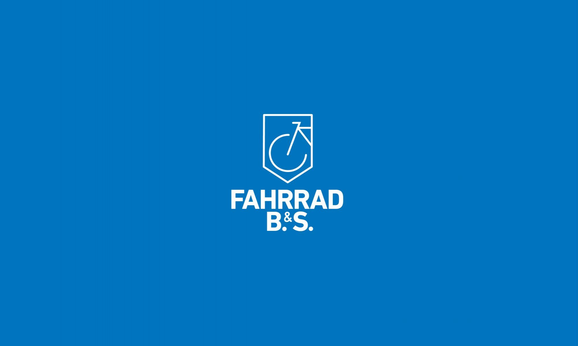 Fahrrrad B.&S.